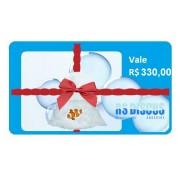 RsDiscus Vale Presente de R$ 330,00 - RsDiscus Aqu�rios