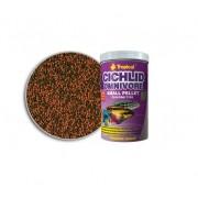 Tropical Cichlid Omnivore Smal Pellet 360g ( GALP)