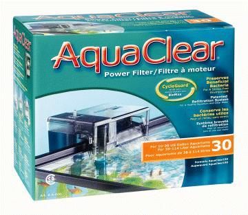Hagen AquaClear 030 - 568 L/h - 110 V ( A-600 )