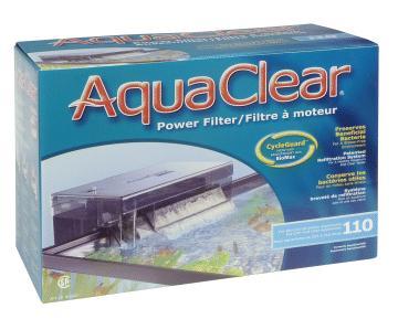 Hagen AquaClear 110 - 1.892 L/h - 110 V ( A-620 )