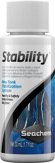 Seachem Stability 0050 ml