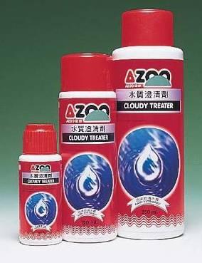 Azoo Cloudy Treatment 120 ml