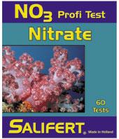 Salifert Nitrato Test ( NO3 ) ( 60 Testes )