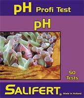 Salifert Ph Test   ( 50 Testes )