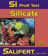 Salifert Silicato Test   ( 60 Testes )