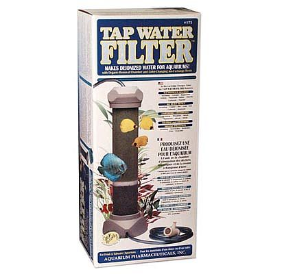 API  Tap Water Purifier - Deionizador