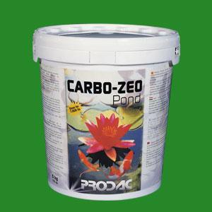 Prodac Carbo Zeo Pond - 5 KG.