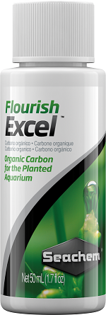 Seachem Flourish Excel 0050 ml