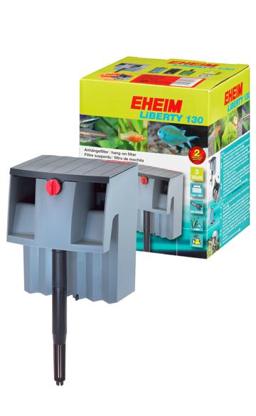Eheim Liberty 130 ( 110 V ) p/Aquarios de até 130 Litros