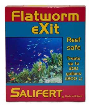 Salifert FlatWorm Exit 10 ml