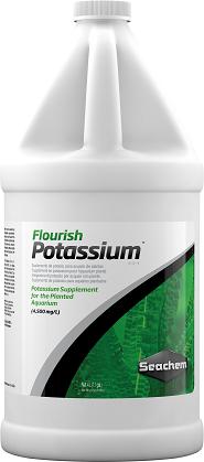 Seachem Flourish Potassium 4000 ml