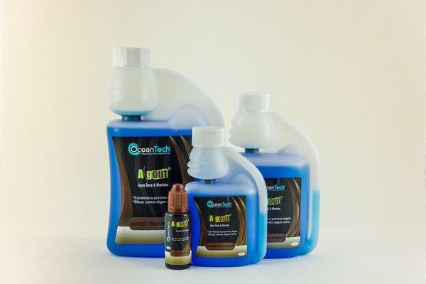 Ocean Tech Algout (algicida) 020 ml