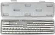 Broca Sds-Plus Kit com 10 peças