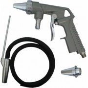 Pistola Jato de Areia - Com tubo de Sucção