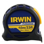 Trena Prossisional 10 mts 25mm -  Irwin