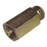 Adaptador para Politriz e Lixadeira - Boina Dupla Face 14mm