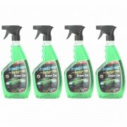 Aromatizante Cheirinho Automotivo Odorizador  Spray Green Car - 3 lts
