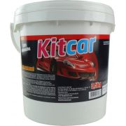 Cera Automotiva Kit Car 3,6 kg
