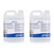 Sandet 907 - Detergente Removedor de Gorduras e Resíduos Carbonizados  - 10 lts