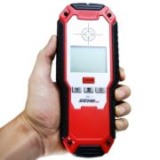 Scanner Detector Digital Parede Cano Cabo Profissional