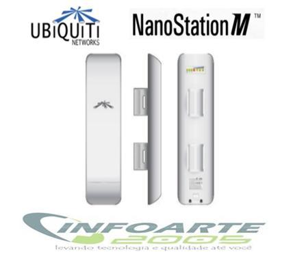 UBIQUITI AIRMAX NSM5 NANOSTATION5 MIMO