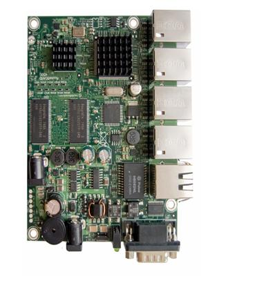 RB450G  Placa Routerboard