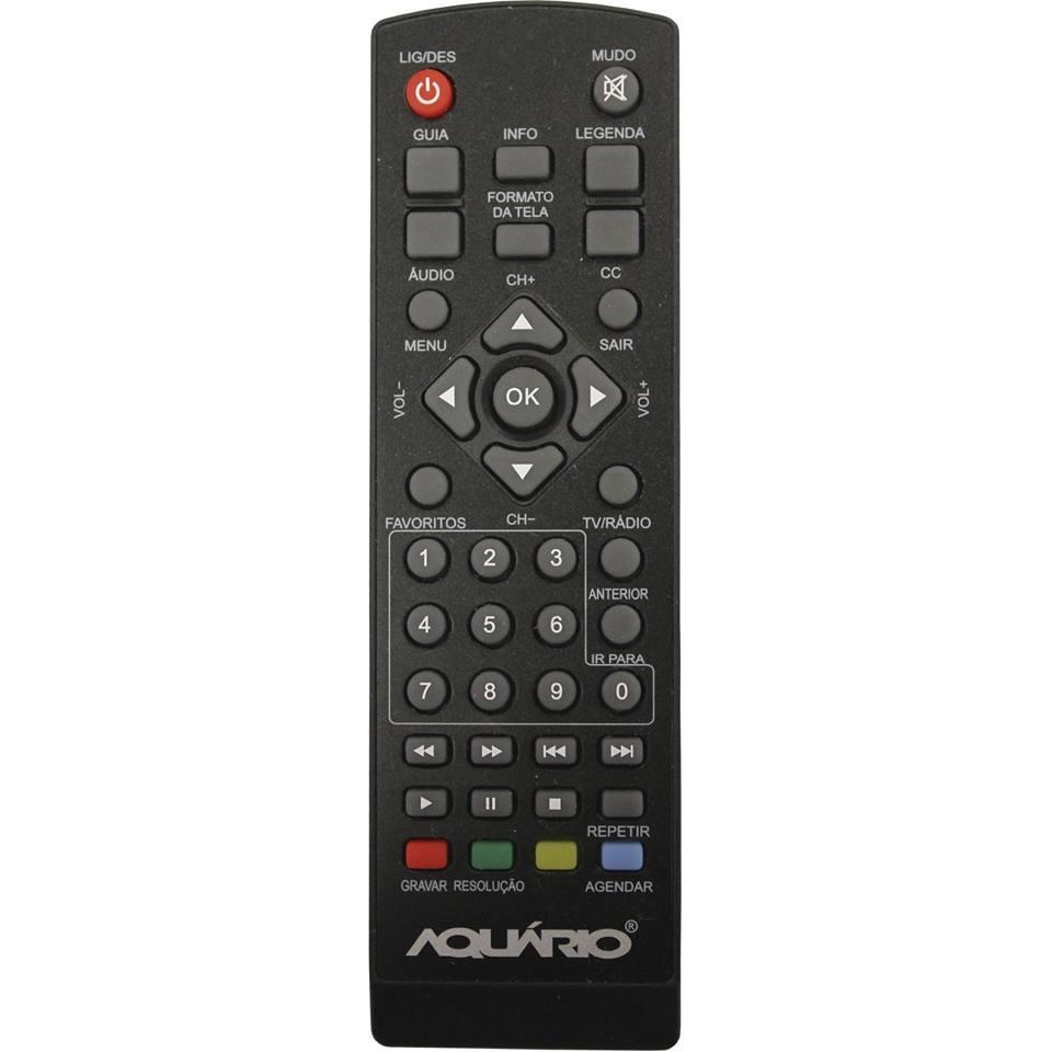 CONVERSOR DIGITAL GRAVADOR FULL HD MODELO DTV-5000 - AQUARIO  - infoarte2005
