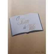O Livro da Vida - Entrevista de Glória Polo - Armazém Católico - Livraria Católica