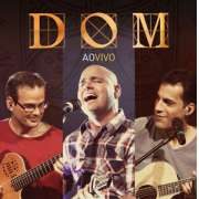 CD BANDA DOM - AO VIVO