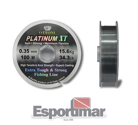 NYLON PLATINUM XT - ESPORTIMAR