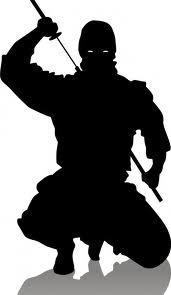 Kit com 3 Espadas Samurai   - Thata Esportes
