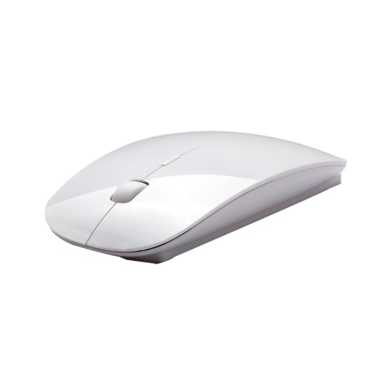 Mouse Wireless Ultra Fino  - Thata Esportes