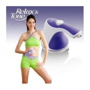 Massageador Spin Relax Tone - Orbital