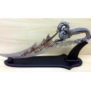 Facão Espada Dragão - Frete Grátis