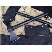 Machadinho Machado Tático Tomahawk Dual Blade - Frete Grátis