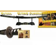 Espada Ultimo Samurai  com Suporte - Frete Gr�tis