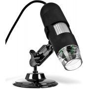 Microscópio Eletrônico Digital USB 800x  - Frete Grátis