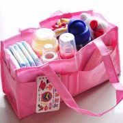 Organizador para Bebês - Bolsa para Bebê e Mamãe
