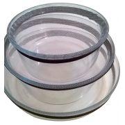 Kit  5 Protetores de Potes - Cobre e Protege Alimentos - Frete Grátis