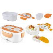 Marmita Elétrica - Lunch Box