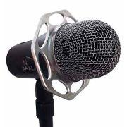 Microfone Profissional de Mesa Condensador Mic com Tripé SF-403
