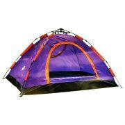 Barraca Automática para Camping