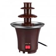 Mini Fonte de Chocolate Fondue