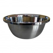 Tigela Bowl Inox 20cm