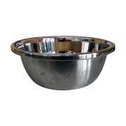 Tigela Bowl Inox 22cm
