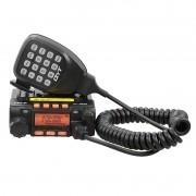 Kit Rádio PX Dual Band VHF E UHF com Antena