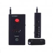 Anti Espião Detector e Localizador de Câmeras Escutas Celular