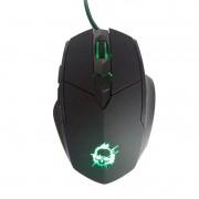 Mouse Gamer NPC 815G 6 Botões USB LED 2400 DPI
