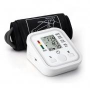 Medidor Monitor Automático de Pressão Arterial com Indicador de Voz