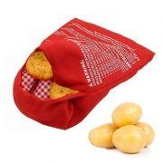 Potato Express Bag para Assar Batatas Milhos